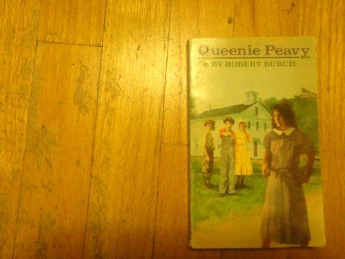 9780440841333: Queenie Peavy