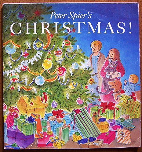 9780440841463: Peter Spier's Christmas!