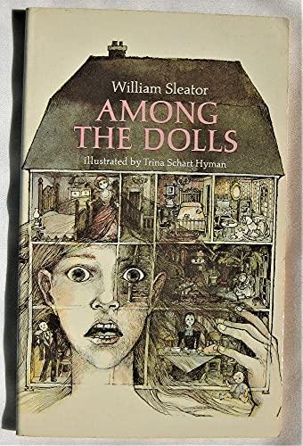 9780440841487: Among the dolls