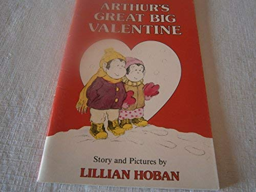9780440841524: Arthur's Great Big Valentine