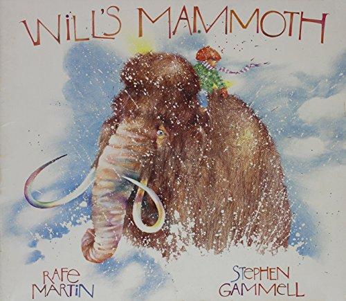 9780440841562: Will's Mammoth