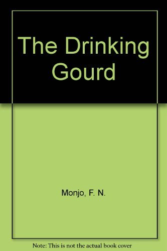 9780440841579: The drinking gourd (An I can read book)