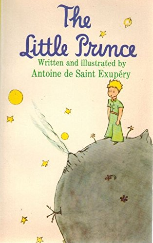 9780440842149: The little prince