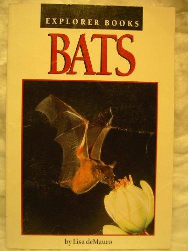Bats: DeMauro, Lisa