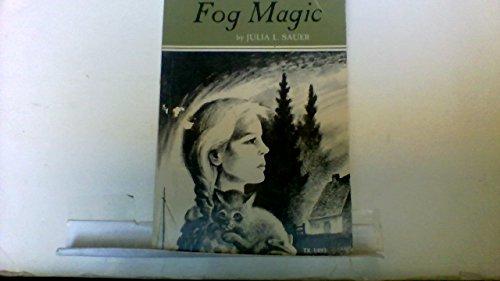 9780440842224: Fog Magic