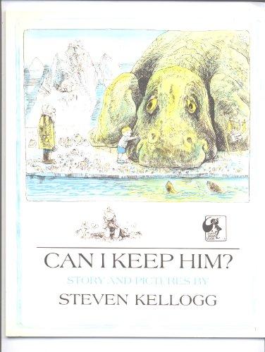 9780440842255: Can I Keep Him