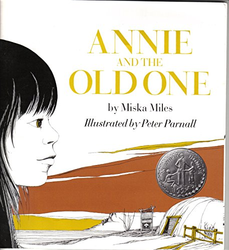 9780440842583: Annie and the old one