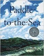9780440842750: Paddle-to-the-Sea
