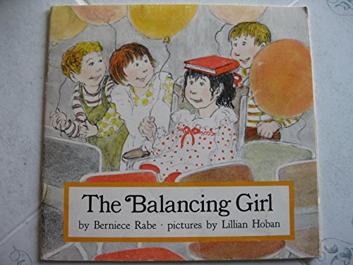 9780440842774: The Balancing Girl