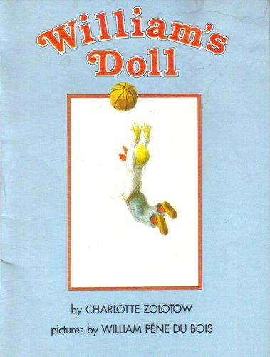 9780440842934: William's Doll