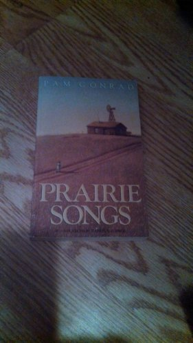 9780440842958: Prairie Songs