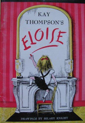 9780440843078: Kay Thompson's Eloise