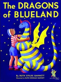 9780440843092: The dragons of Blueland