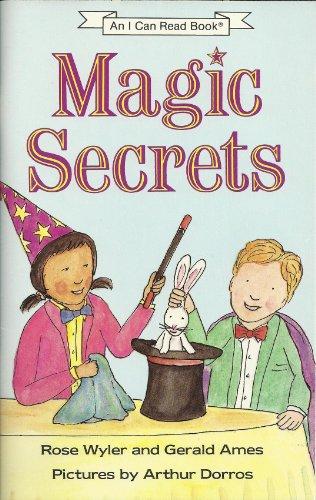 9780440843245: Magic Secrets
