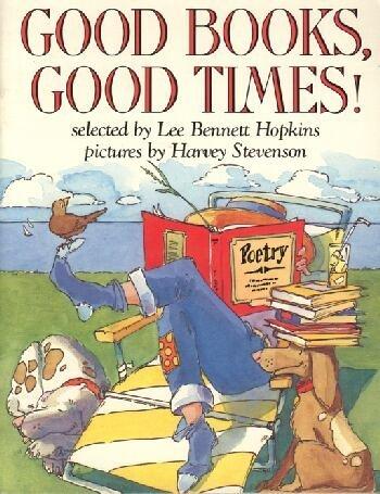 9780440843337: Good Books, Good Times!