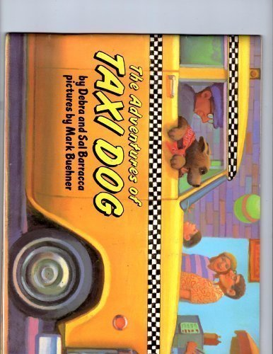 9780440843375: the adventures of taxi dog