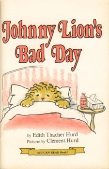 9780440843450: Johnny Lion's Bad Day