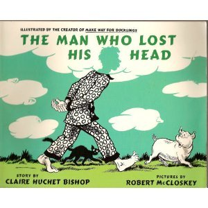 9780440843481: The Man Who Lost His Head