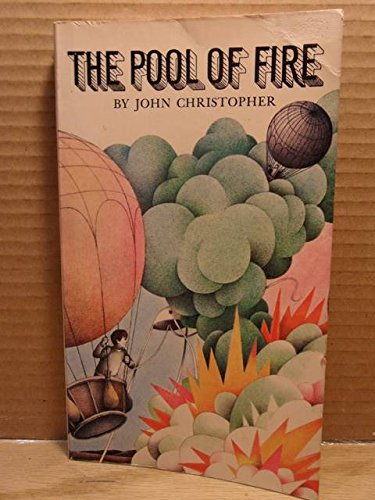 9780440843627: The Pool of Fire