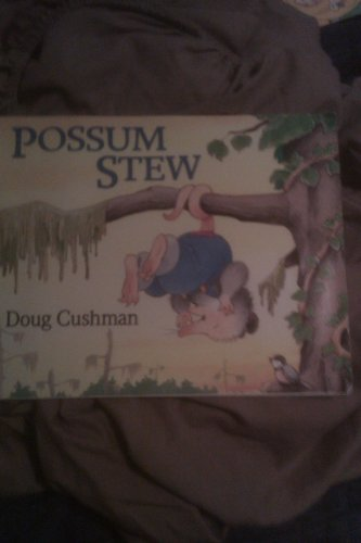 9780440843665: Possum Stew