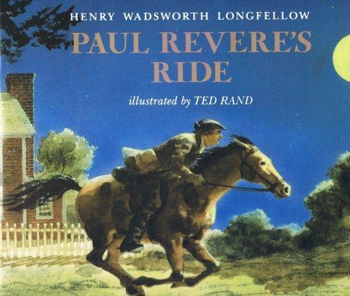 9780440843764: Paul Revere's Ride