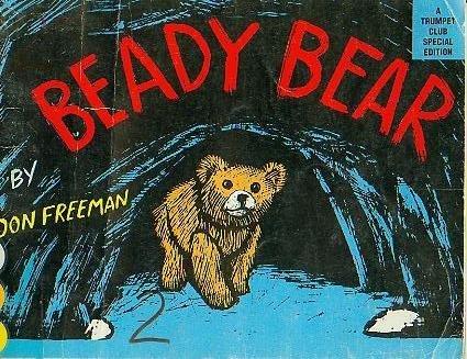 9780440843856: Beady Bear