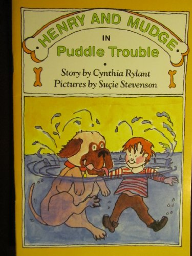 9780440843863: Henry and Mudge in Puddle Trouble