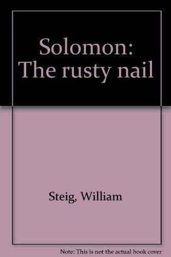 9780440843887: Solomon: The rusty nail