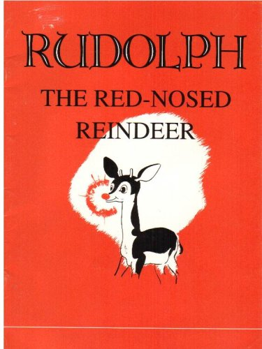 9780440843924: Rudolph the Red Nosed Reindeer