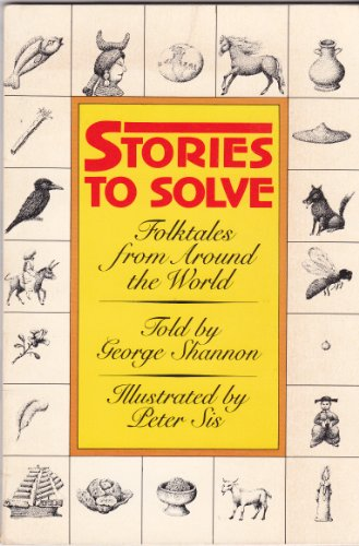 9780440843962: Title: Stories to Solve Folktales from Around the World