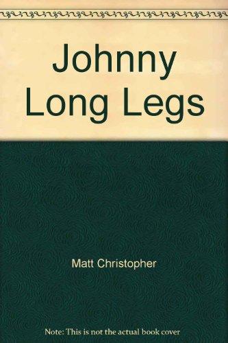 9780440844013: Johnny Long Legs