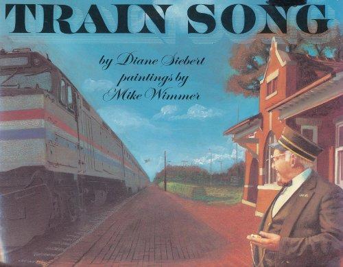 9780440844020: Train Song