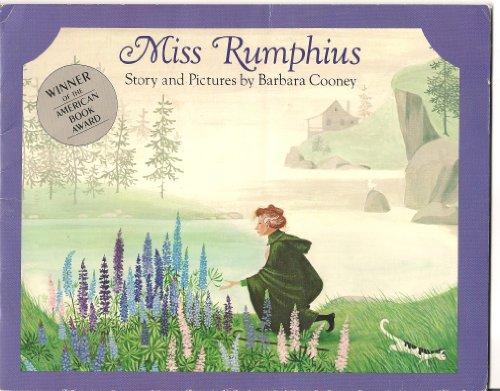 9780440844112: Miss Rumphius