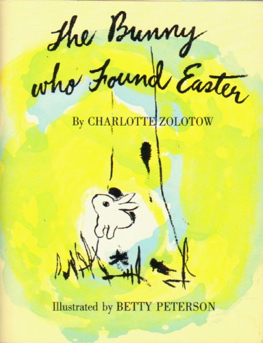 9780440844167: The Bunny Who Found Easter
