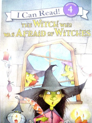 9780440844228: The witch who was afraid of witches