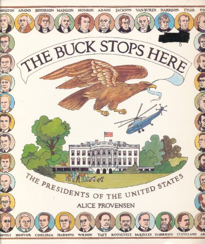 9780440844327: The Buck Stops Here