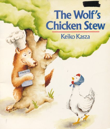 9780440844334: The Wolf's Chicken Stew