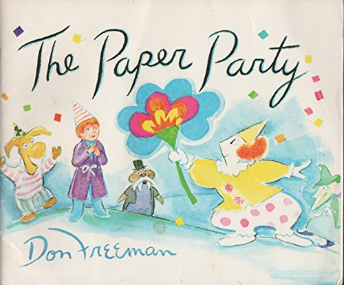 9780440844396: The paper party