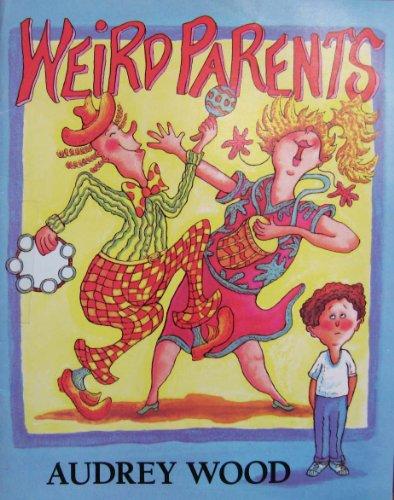 9780440844495: Weird Parents