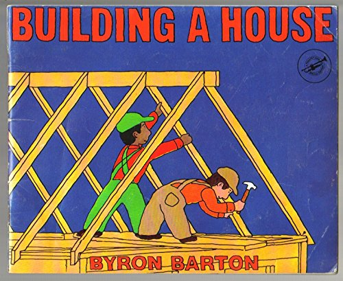 9780440844754: Building a House