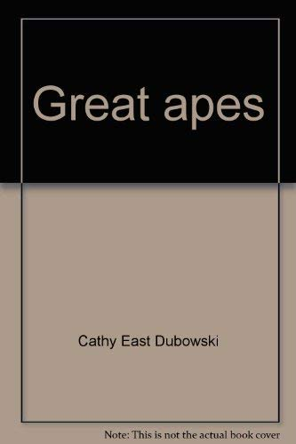9780440844822: Great Apes