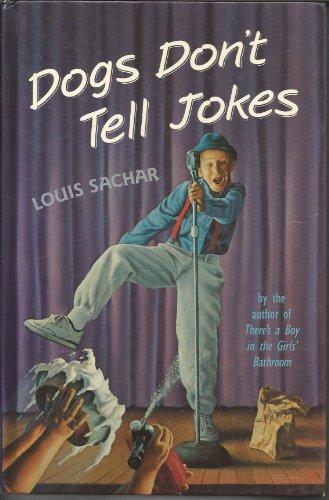 9780440845034: Dog's Don't Tell Jokes