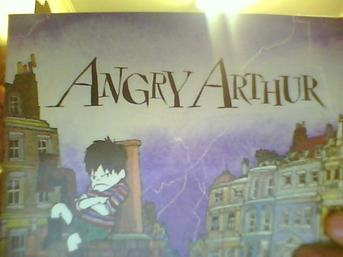 9780440845119: Angry Arthur (Trumpet Club Special Edition)