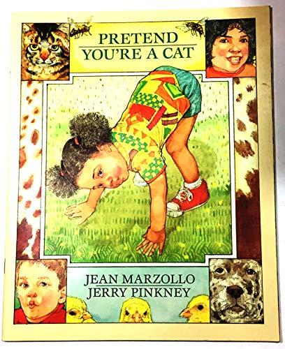 9780440845140: pretend you're a cat