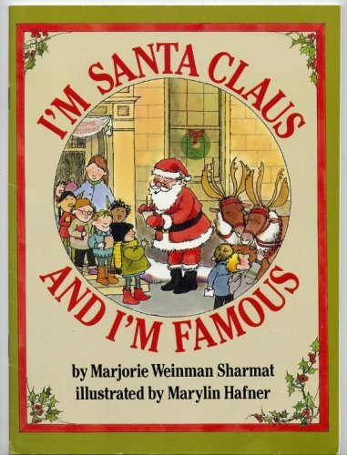 9780440845218: I'm Santa Claus and I'm Famous