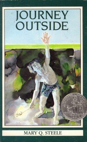 9780440845263: Journey Outside