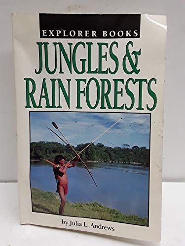 9780440845331: Jungles & Rain Forests (Explorer Books)