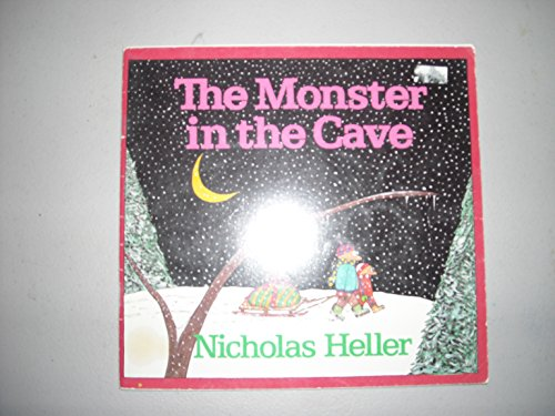 The Monster in the Cave: Nicholas Heller