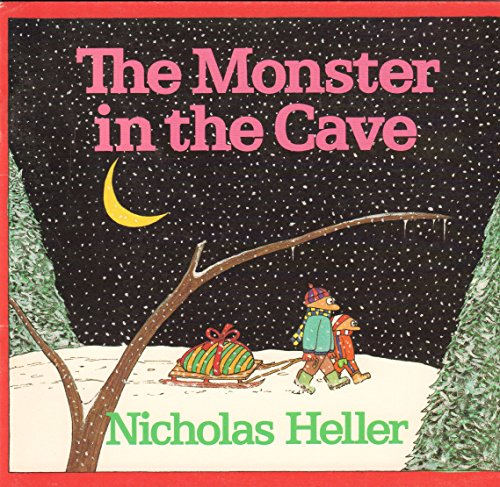 9780440845492: The Monster in the Cave