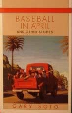 9780440845577: Baseball in April and Other Stories